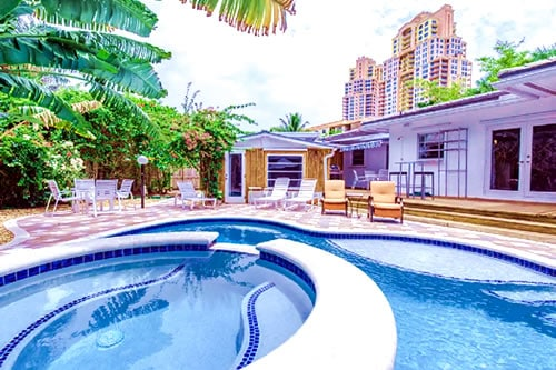 Ocean Paradise Fort Lauderdale
