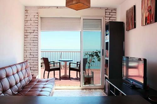 Penthouse Levante Benidorm Apartment