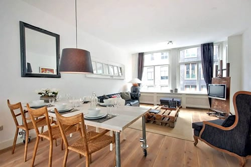 Perfect Apartment Amsterdam
