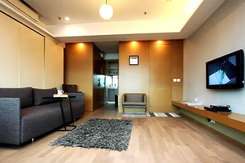 Prime Location Hong Kong Apartment