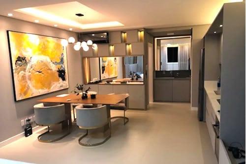 Studio sofisticado Apartment Florianopolis