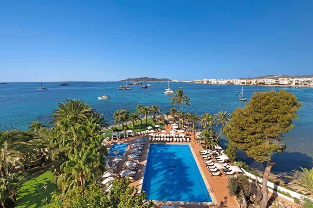THB Los Molinos Ibiza