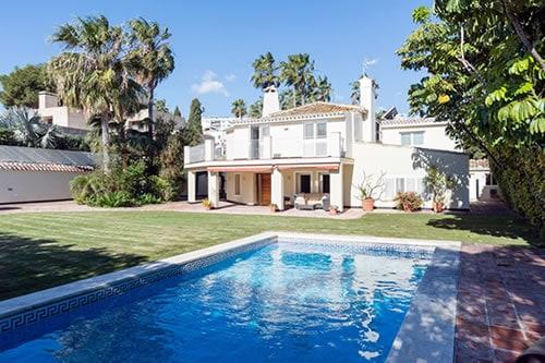 Villa Susana Torremolinos