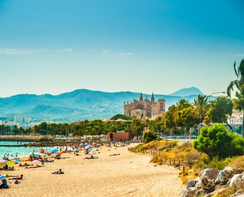 Gay Guide to Palma, Mallorca