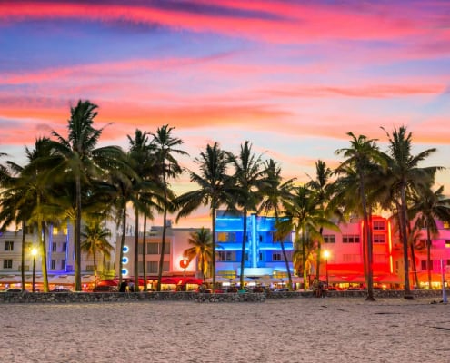 Gay Miami Guide