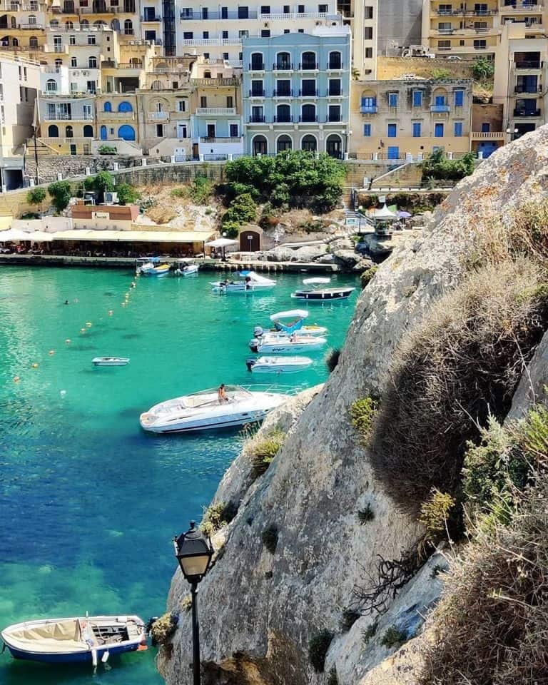 Gozo Town