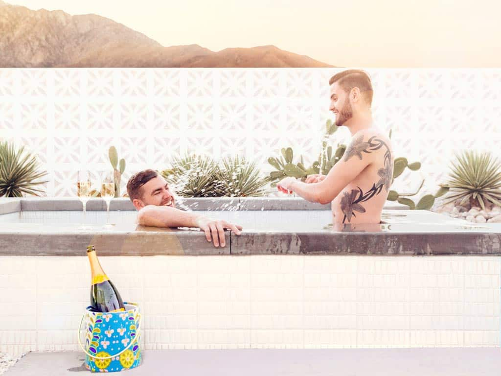 Gay Palm Springs Guide