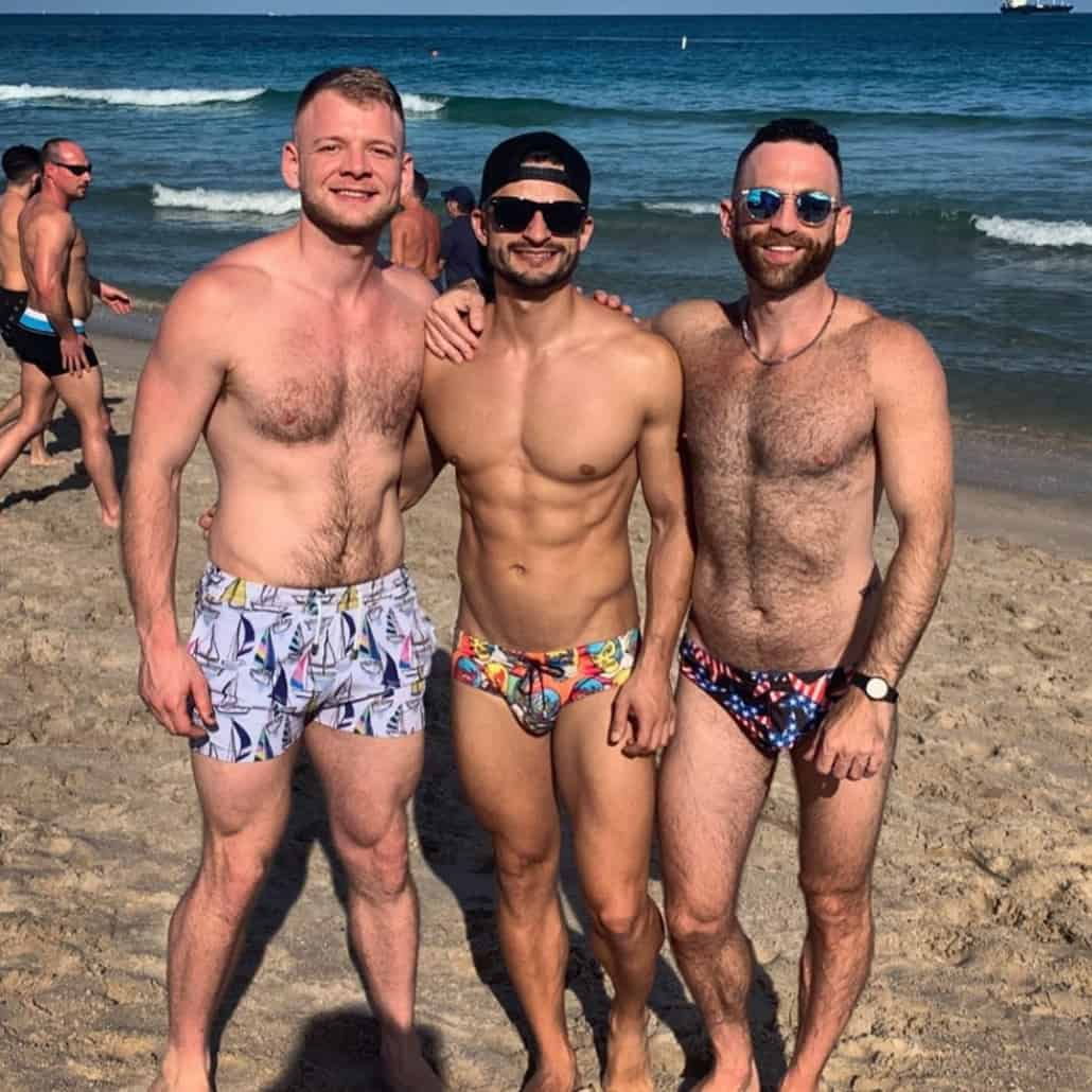 Why you should consider a gay nudist holiday for your next vacation