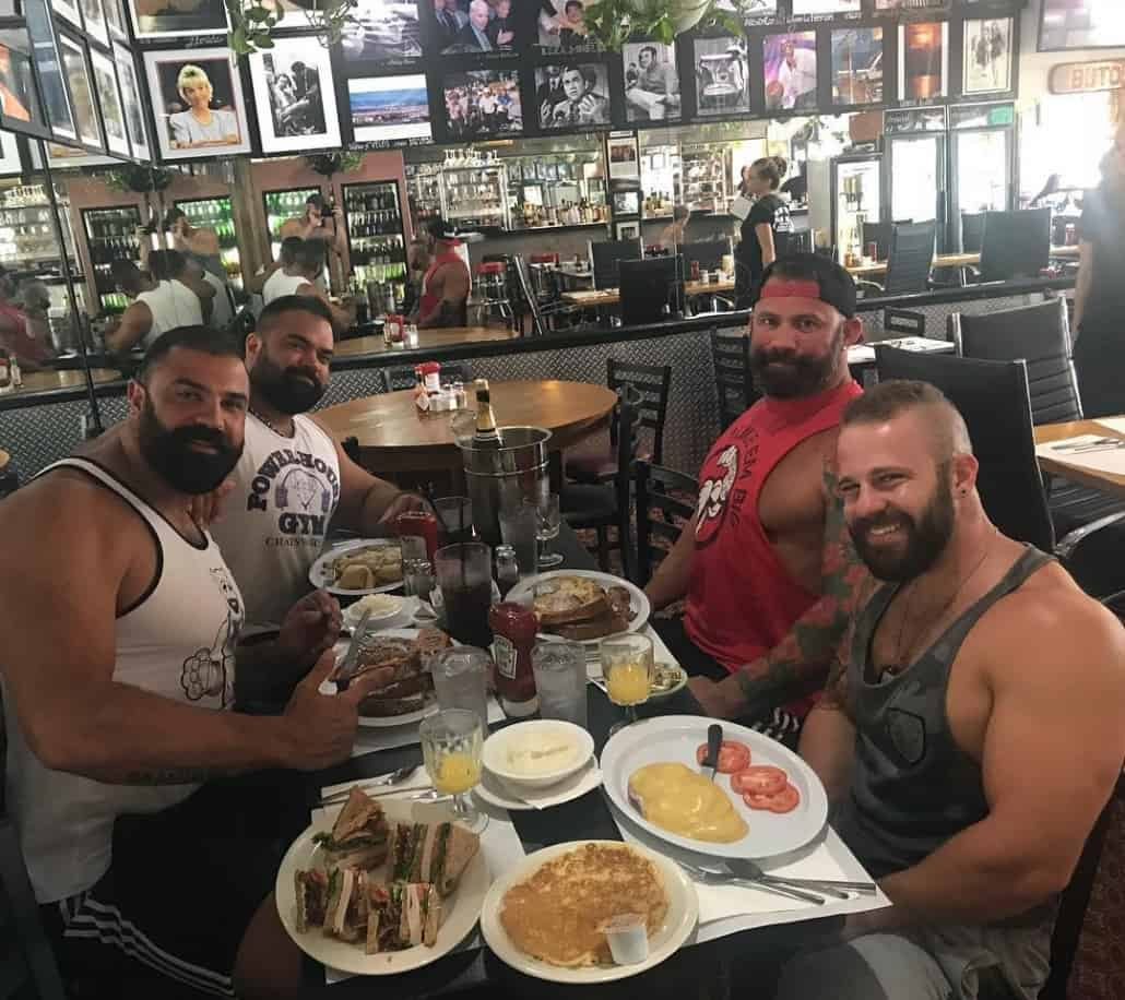 Gay Fort Lauderdale Guide - Wilton Manors bars, clubs