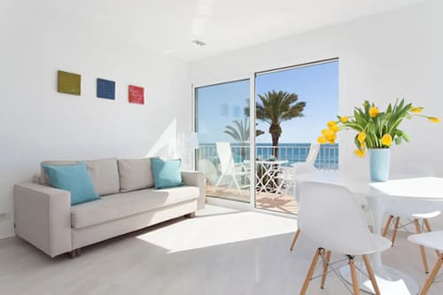 Bellavista Apartment in Sitges