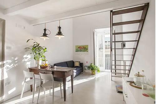 Casa Fauno Apartment in Naples