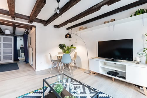 City Center Apartment in Strasbourg