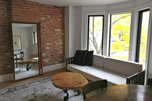 Downtown Apartment in Toronto