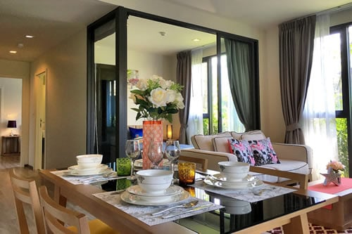 Huge Balcony Apartment in Phuket