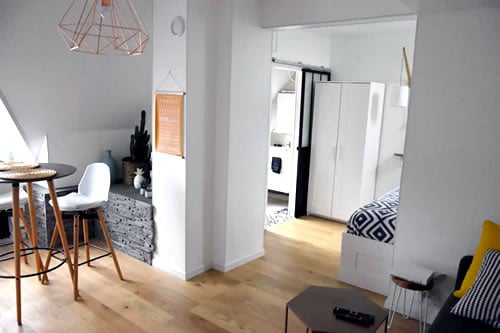 Hyper centre Apartment in Strasbourg