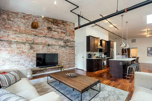 Perfect Location Apartment in Philadelphia
