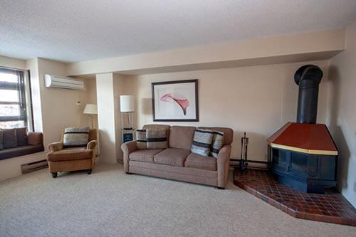 Prime Village Apartment in Whistler