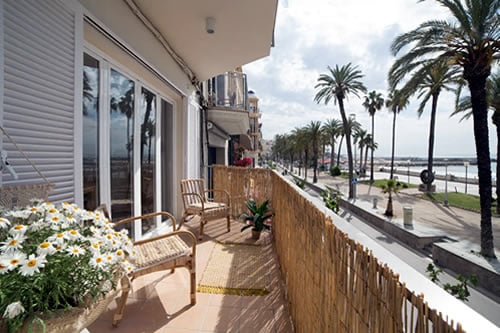 Rita Apartment in Sitges