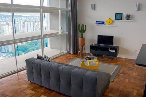 Sao paulo Apartment in Sao Paulo