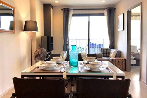 Seaview Apartment in Pattaya