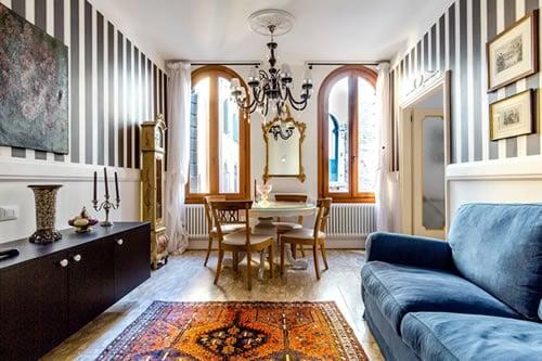 Upscale Abode Apartment in Venetië