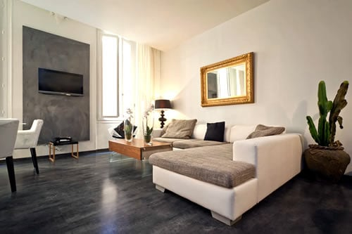 beautifull loft Apartment in Nice