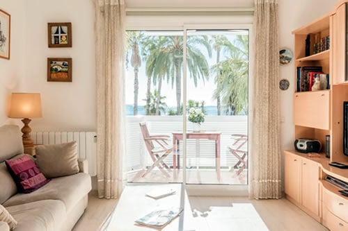center of Sitges Apartment in Sitges