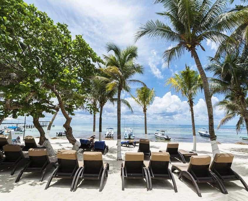 Playa Palms Hotel