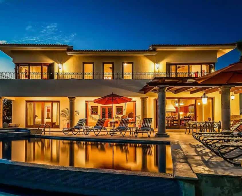 Casa De Phoenix