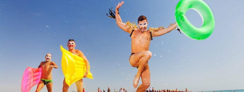 Top 10 Gay Hotels in Maspalomas