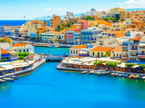 Gay Crete