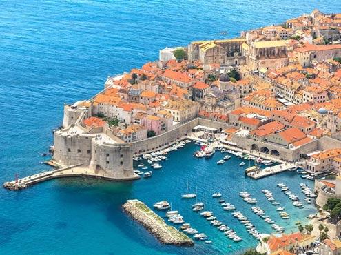 Gay Croatia