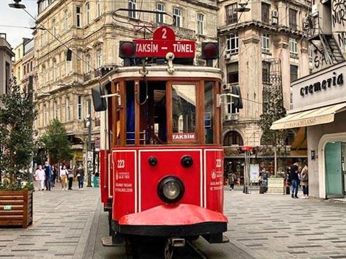 Gay Istanbul