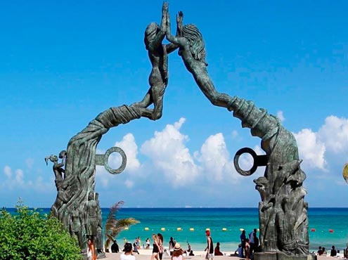 Playa del Carmen Gay Guide