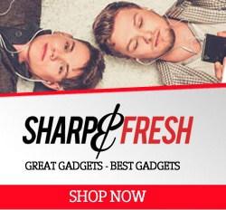 Sharp & Fresh