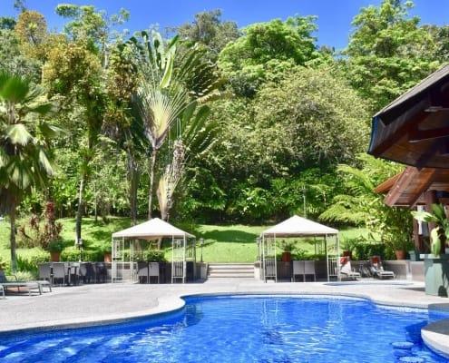 Hotel Hotel Playa Espadilla