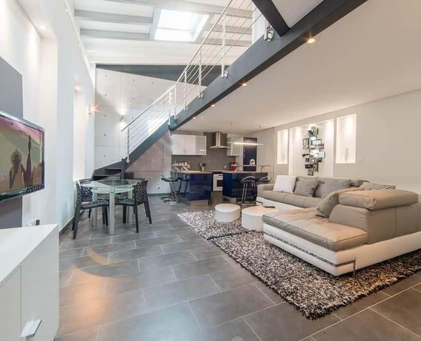 Loft Apartment Strasbourg