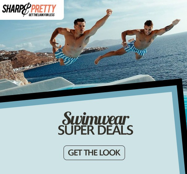 Sharp and Pretty Deals