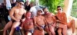 Puerto Vallarta Naked Pool Party
