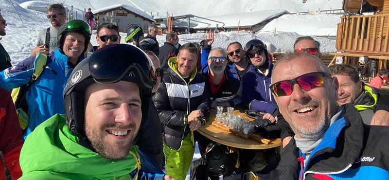 Swiss Gay Ski Week