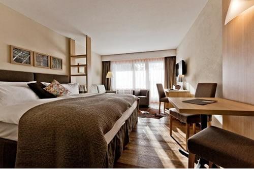 Valbella Resort Lenzerheide
