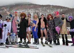 Winter Rendezvous, Stowe Vermont