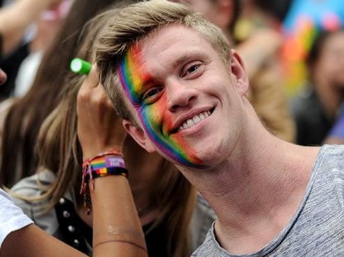 WorldPride and Eurogames 2021