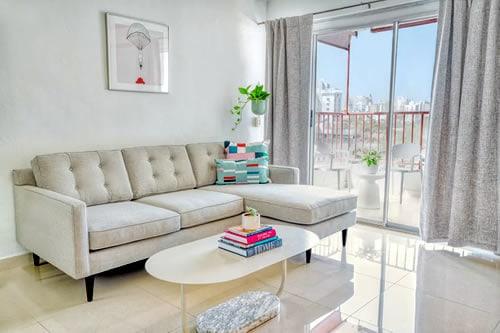 Heart of San Juan Apartment