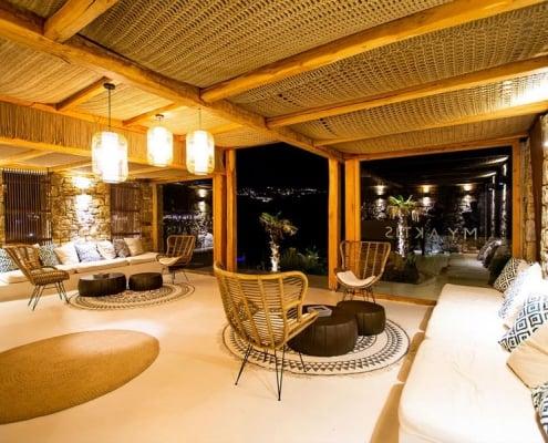 My Aktis Villa Mykonos