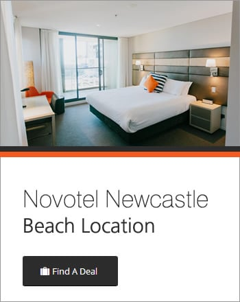 Novotel Newcastle
