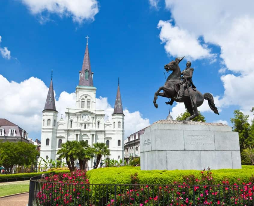 Gay New Orleans Guide
