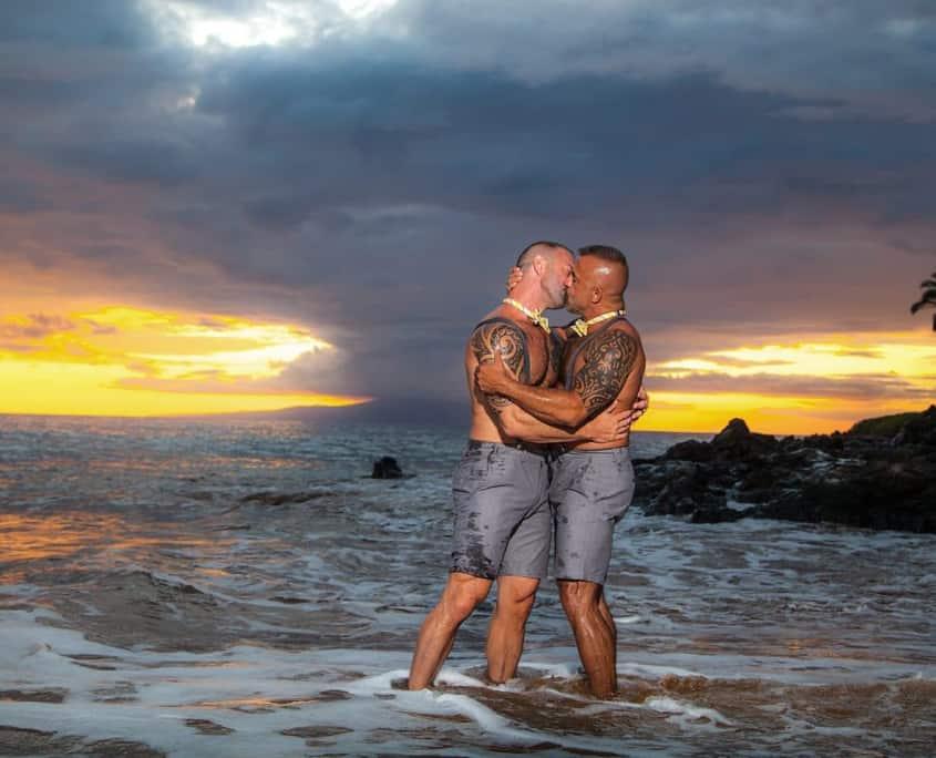 Gay Maui