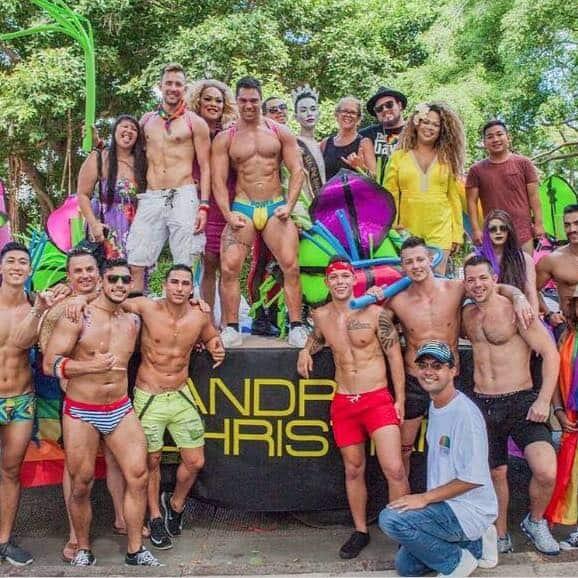 Maui Gay Pride