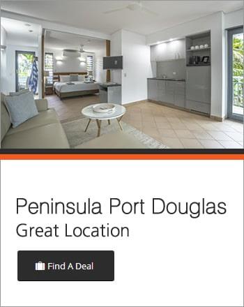Peninsula Port Douglas